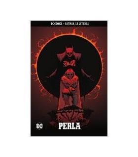 Colección Batman, La Leyenda 07: Perla