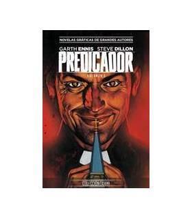 Colección Vertigo 05: Predicador 1