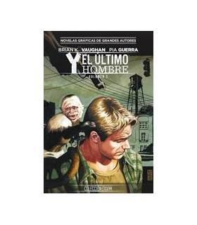 Colección Vertigo 10: Y, El Último Hombre 2