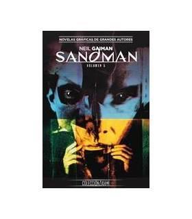 Colección Vertigo 25: Sandman 5