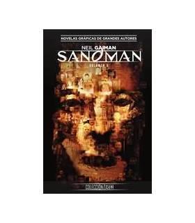 Colección Vertigo 31: Sandman 6