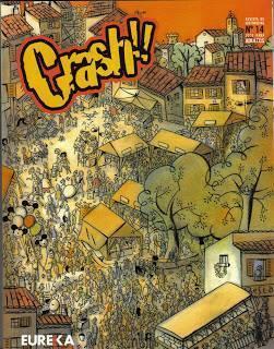 Crash!! 14