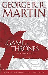A Game Of Thrones The Graphic Novel 1
