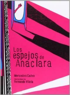 Los Espejos De Anaclara