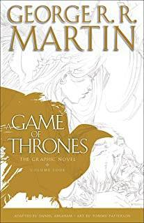 A Game Of Thrones The Graphic Novel 2