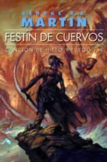 Festín De Cuervos (Gigamesh)