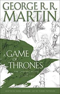 A Game Of Thrones The Graphic Novel 3