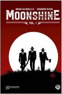 Moonshine Vol.1