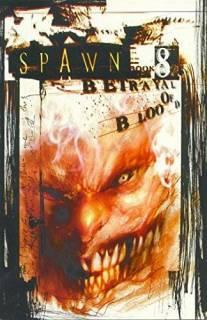 Spawn: Betrayal Of Blood Tpb