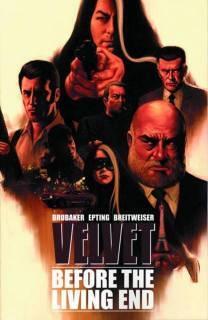 Velvet Vol. I