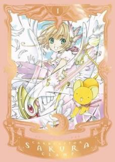Cardcaptor Sakura Edición Deluxe 01 (Ivrea Argentina)