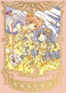 Cardcaptor Sakura Edición Deluxe 02 (Ivrea Argentina)
