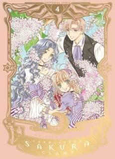 Cardcaptor Sakura Edición Deluxe 04 (Ivrea Argentina)