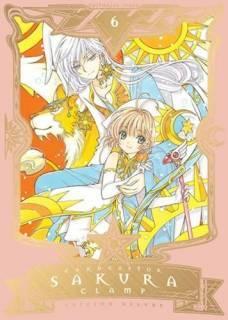Cardcaptor Sakura Edición Deluxe 06 (Ivrea Argentina)