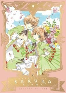 Cardcaptor Sakura Edición Deluxe 09