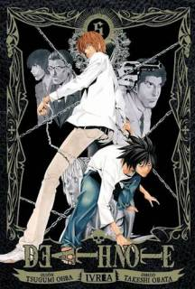 Death Note 05 (Ivrea Argentina)