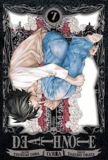 Death Note 07 (Ivrea Argentina)