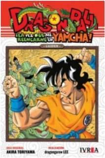 Dragon Ball Gaiden: La Vez Que Me Reencarne En Yamcha