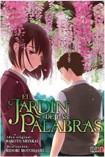 El Jardín De Las Palabras (Español) Tapa Blanda (Argentina)