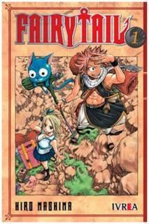 Fairy Tail 01 (Ivrea Argentina)