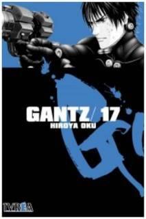 Gantz 17 (Ivrea Argentina)