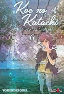 Koe No Katachi(聲の形 Una Voz Silenciosa)06