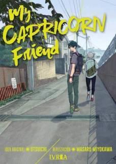 My Capricorn Friend