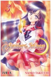 Sailor Moon 03 (Ivrea Argentina)