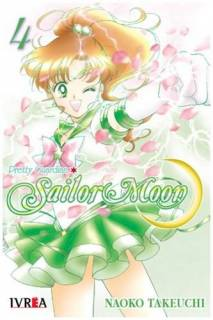 Sailor Moon 04 (Ivrea Argentina)