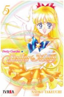 Sailor Moon 05 (Ivrea Argentina)