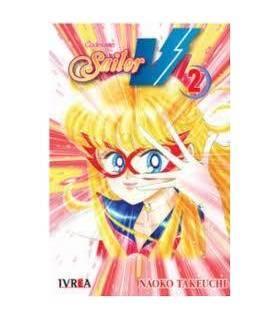 Sailor V 02 (Ivrea Argentina)