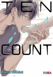 Ten Count 04 (Ivrea Argentina)