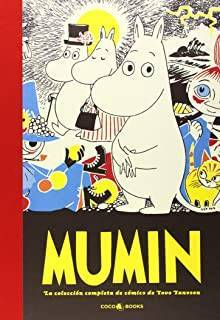 Mumin Vol1Coleccion Completa De Comics
