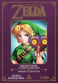The Legend Of Zelda 03: Majora´S Mask