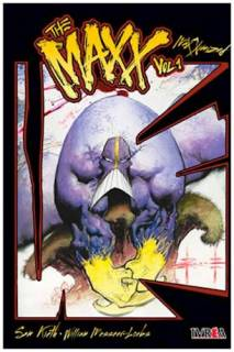 The Maxx 01 (Ivrea Argentina)
