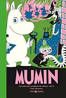Mumin Vol2Coleccion Completa De Comics