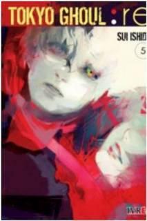 Tokyo Ghoul: Re 05