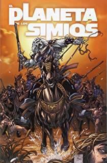 El Planeta De Los Simios 02: Peon Del Diablo