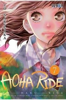 Aoha Ride 07 (Ivrea España)