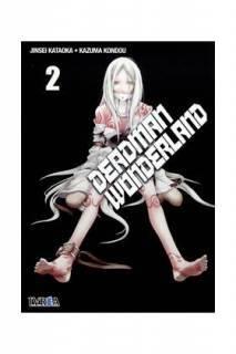 Deadman Wonderland 02
