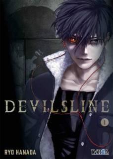 Devils Line 01 (Ivrea España)