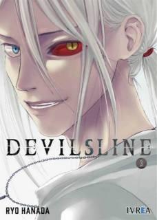 Devils Line 03 (Ivrea España)