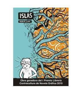 Islas (Obra Ganadora Del 1Er Premio Contracultura)