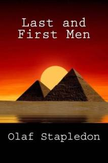 Last and first men (inglés)