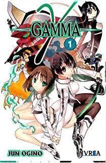 Gamma 01