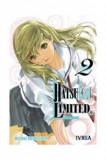 Hatsukoi Limited 02