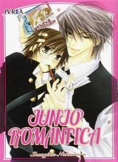 Junjo Romantica 01 (Ivrea España)