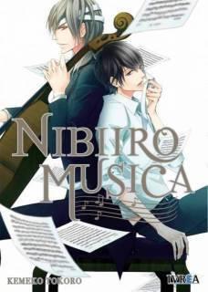 Nibiiro Musica 01