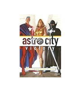 Astro City Vol. I (HC)