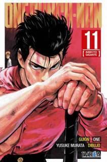 One Punchman 11 (Ivrea España)